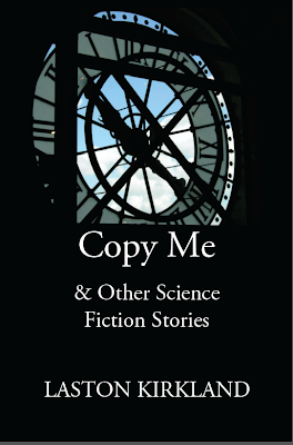 Copy Me by Laston Kirkland