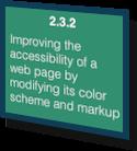 http://www.w3.org/WAI/impl/improving